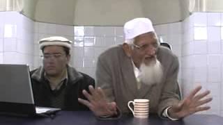 Molana Ishaq Answer & Questions 23