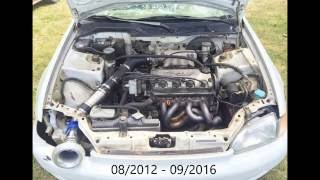 Download Video 156whp All Motor D16 vs The World MP3 3GP MP4