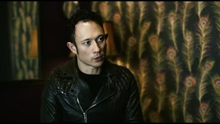 Matt Heafy discusses the beginnings of Trivium and the early demos Watch