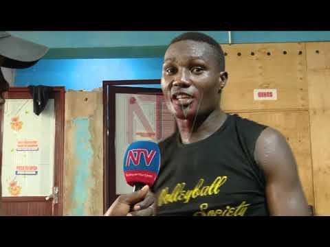 Wuuno, David Semujju, USPA gwe yalonze ng'asinze mu bikonde