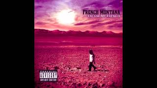 French Montana - Paranoid (feat. Young Cash) (Chopped & Screwed by Zeulo)