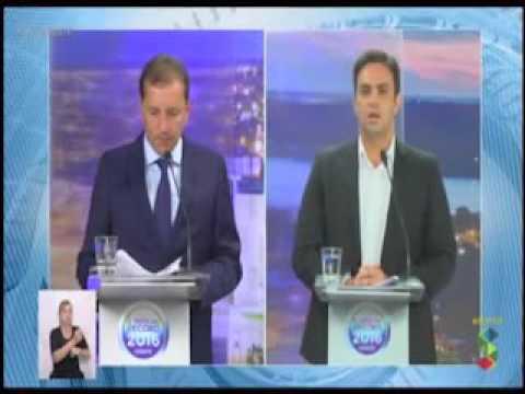 #DebateNaSICTV do 2º turno - Bloco 3 - Gente de Opinião