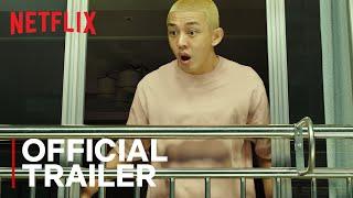 #Alive | Official Trailer | Netflix