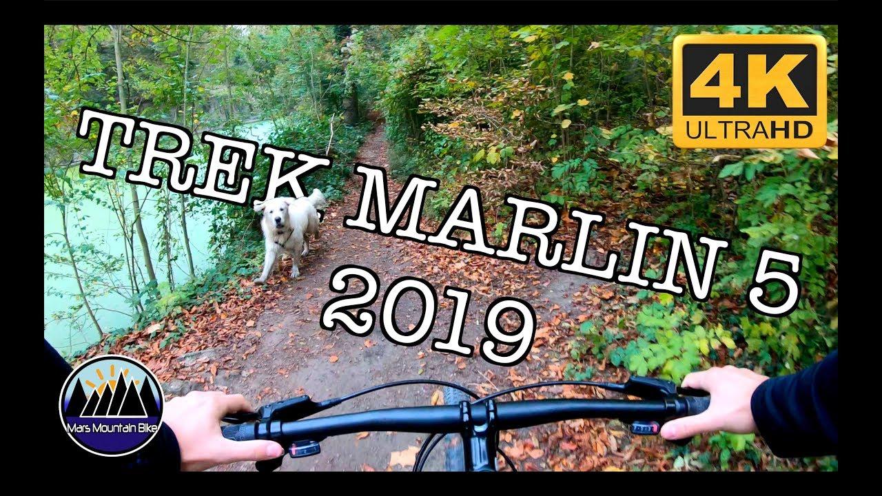 cd9e1a2ce8e Xem Trek Marlin 5 2019 | GOPRO HERO 7 HyperSmooth