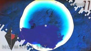 NO MAN'S SKY WITH ETHO - EP11 - Nagyardso Beta
