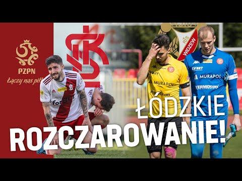 WIDEO: Magazyn skrótów Fortuna 1 ligi - 29. kolejka