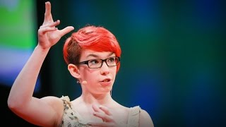 How autism freed me to be myself | Rosie King