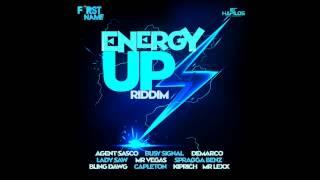 DEMARCO - GAL DEM TIME (ENERGY UP RIDDIM) [2014]
