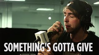 "All Time Low ""Something's Gotta Give"" Live @ SiriusXM // Hits 1"