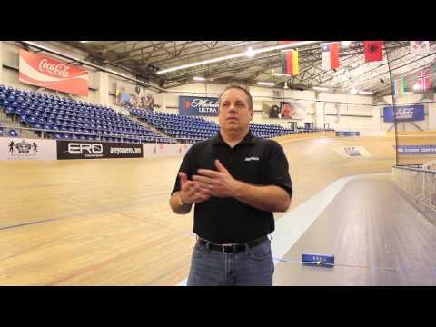 ERO Sports offers real-time aero drag data