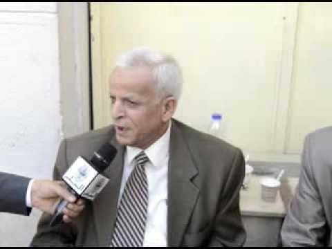 """ماهر رشوان يشارك اجتماع المحامين لمواجهة قانون القيمة المضافة """"فيديو"""""""