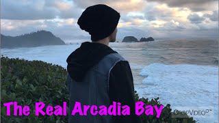 A Day in Arcadia Bay! (A Dream Come True)