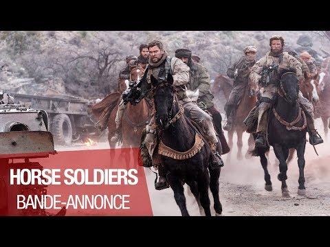 Horse Soldiers Metropolitan Filmexport