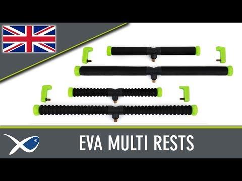 Matrix Ripple EVA Multi Rod Rest Large