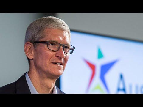 Deregulation Means Regulation By Apple
