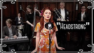 """""""Headstrong"""" (Trapt) Cover by Robyn Adele Anderson"""