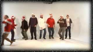 Once Upon A Christmas Song: Christmas in Motion 2 (December 2010)