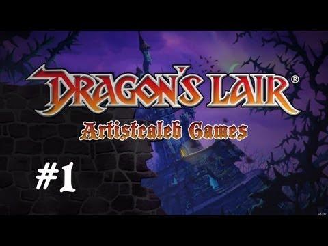 dragon lair psp download