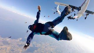 Video of the Year 2020 – Skydive Tønsberg