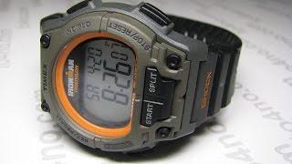 Timex T5K341 Ironman Triathlon Shock Resistant 30 Lap Watch
