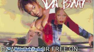 da brat - hands in the air (ft. mystika - Unrestricted