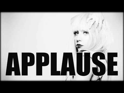 Lady Gaga - Applause Metal Cover