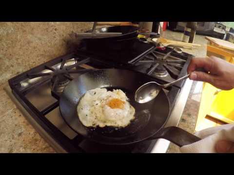 J. Kenji López-Alt's Method For Making A Perfectly Crispy Fried Egg