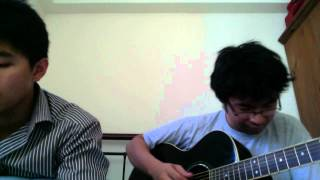 Maroon 5 - Infatuation (Cover)