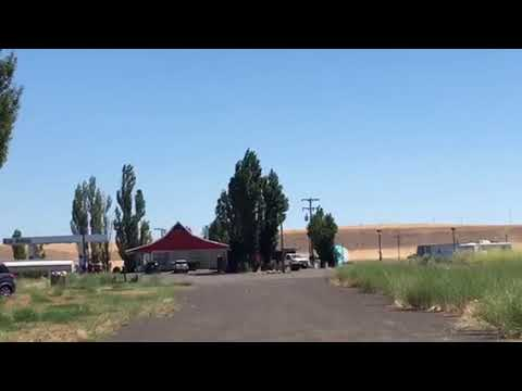 Video Of Templins Country Corner Truck Stop and RV Park, WA