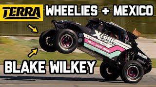BUILT TO DESTROY: Blake Wilkey Shreds Mexico in 560+HP VW Bug
