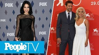Lady Gaga & Bradley Cooper Perform 'Shallow,' Vanessa Hudgens On 'Rent' Live | PeopleTV