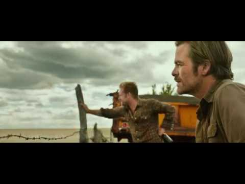 Hell or High Water Movie Trailer