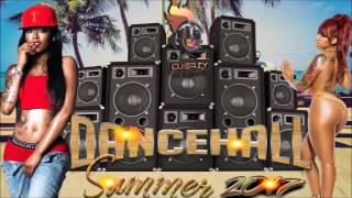 New Dancehall MixSummer 2017AlkalineVybz KartelPopcaanMasicka