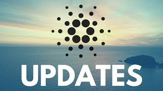 Cardano Updates, What is ADA?