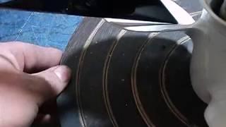 Соосные гребные винты противоположного вращения
