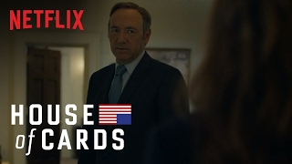 The Best of Frank Underwood | House of Cards - Supercut | Netflix