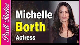 Michelle Borth An American Hollywood Actress | Biography | PIxell Studios