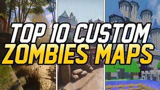 best custom zombie maps - Free video search site - Findclip