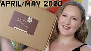 Brown Paper Packages Unboxing | April 2020