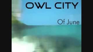 The Technicolor Phase - Owl City