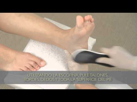 Cómo utilizar la lima de pedicuría : Tips para pedicuría