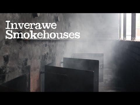 Inverawe Scottish Oak Smokehouse