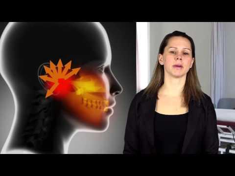 Osteochondrose ihre Komplikationen