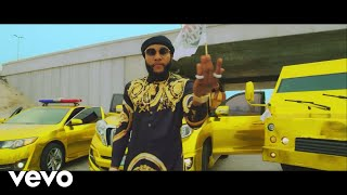 Kcee   Bullion Squad (Official Video)