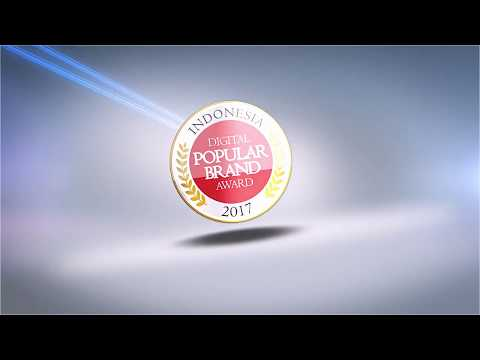 Indonesia Digital Popular Brand Award - Fastron