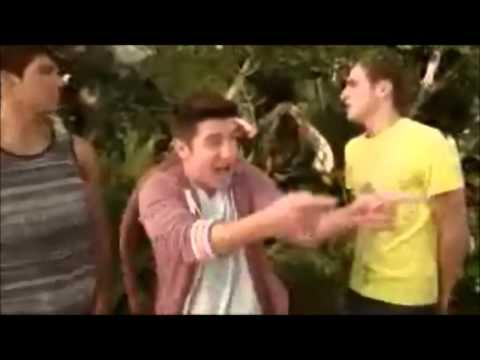 Big Time Rush-Windows Down(Music Video)