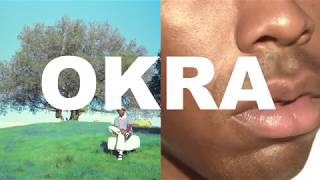 Tyler, The Creator   OKRA