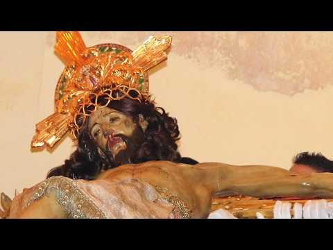 Bajada Santo Cristo de la Yedra Válor