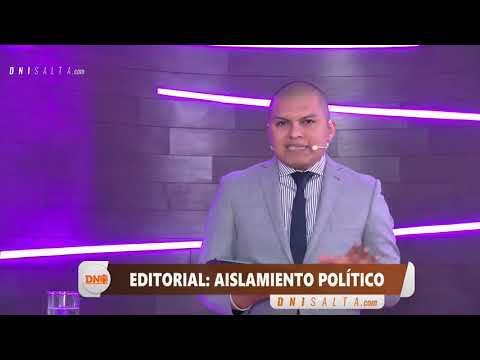 Video: DNI TV: aislamiento político vs la realidad que preocupa a vecinos