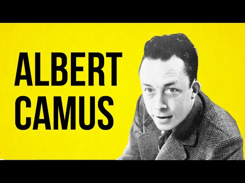 camus existentialism the stranger Give kamel daoud credit for audacity in his debut novel, the meursault investigation, the algerian journalist goes head-to-head with a pillar of 20th century literature: albert camus.